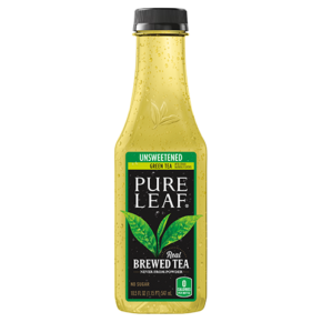 Unsweetened Green Iced Tea
