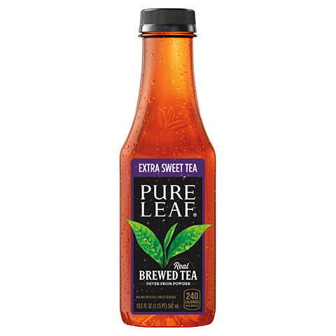 Extra Sweet Iced Tea