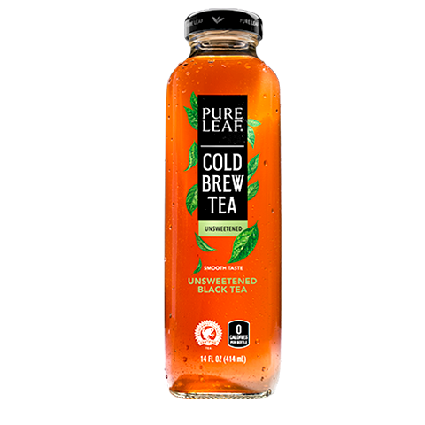 Unsweetened Cold Brew Black Tea