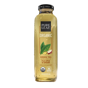 Fuji Green Apple Ginger Tea