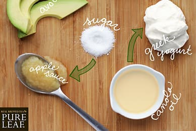 These bake swaps will take your favorite treats to the next level