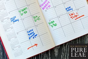 Get your Planner Under Control with Color