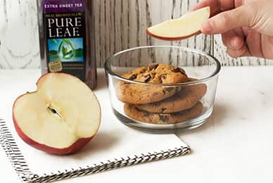 A Sweet Way to Keep Your Cookies Fresh