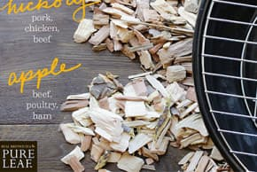 Wood Chips will have you BBQing like the Best of 'em