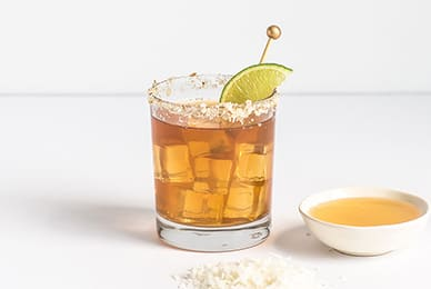 Sunshine Sling Recipe