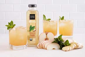 Iced Tea Cider