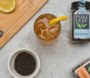 The Best Black Tea for Iced Tea