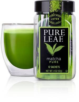 Matcha Photo PureLeaf