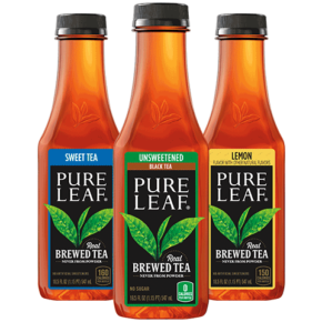 Real Brewed Iced Tea