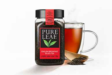 Loose Leaf Tea Article